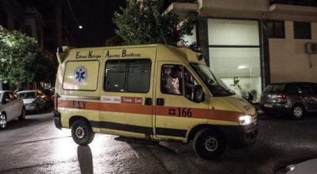 Νεκρός εντοπίστηκε άνδρας στην Ανάληψη Θεσσαλονίκης