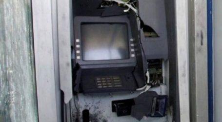 Άγνωστοι ανατίναξαν τα ξημερώματα ATM στη Βάρη