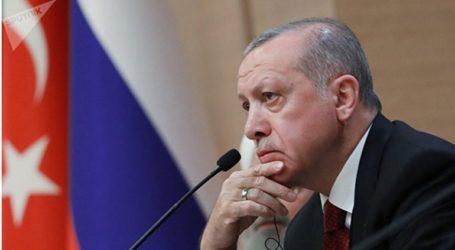 «Πυρά» Ερντογάν κατά ΗΠΑ για την υπόθεση Γκιουλέν