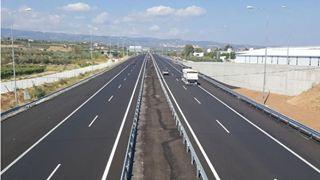 Προβλήματα στο οδικό δίκτυο που συνδέει τη Θεσσαλονίκη με τους Ευζώνους