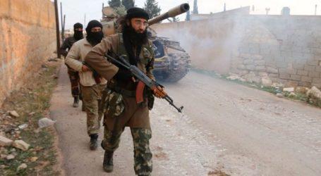 Πολλοί πολίτες βρίσκονται μέσα στο τελευταίο οχυρό του Ισλαμικού Κράτους