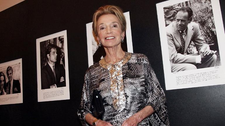 ΗΠΑ: Απεβίωσε σε ηλικία 85 ετών η αδελφή της Τζάκι Κένεντι