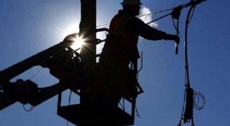 Προγραμματισμένες διακοπές ρεύματος τη Δευτέρα