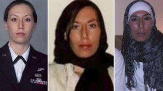 Η Αμερικανίδα κατάσκοπος που ασπάστηκε το Ισλάμ