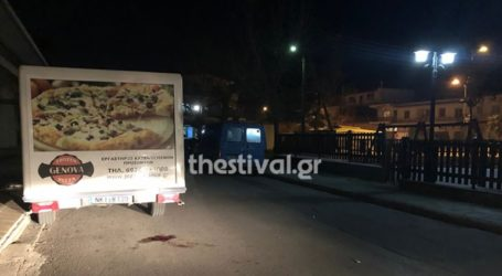 Άγριο έγκλημα στη Θεσσαλονίκη: Νεκρός 45χρονος από ξυλοδαρμό
