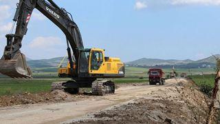 Έργα υποδομών στο Κόσοβο για την συνδεσιμότητα των Δυτικών Βαλκανίων