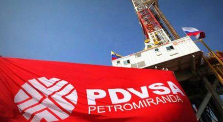 Η ρωσική Gazprombank παγώνει τους λογαριασμούς της βενεζουελανικής πετρελαϊκής PDVSA