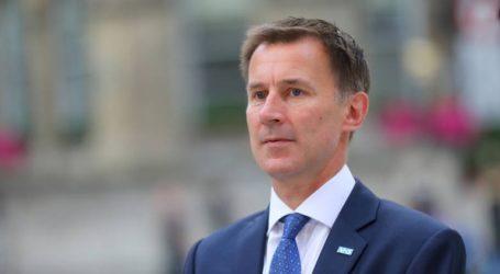 Βρετανικά συγχαρητήρια για τη Συμφωνία των Πρεσπών