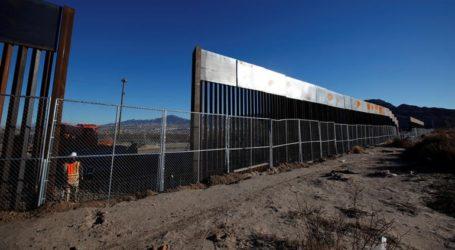 Εκατοντάδες χιλιόμετρα τείχους θα ανεγερθούν έως το 2020