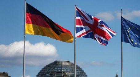 Η Γερμανία προειδοποιεί ότι θα πάψει να εκδίδει πολίτες της στη Βρετανία σε περίπτωση Brexit άνευ συμφωνίας