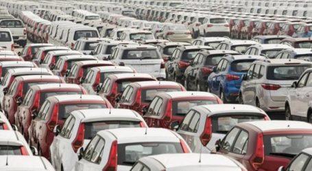 Παραδόθηκε στον Τραμπ η έκθεση για τα εισαγόμενα αυτοκίνητα