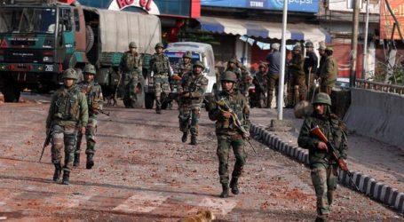 Πέντε νεκροί σε ανταλλαγή πυρών στο Κασμίρ