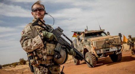 Γερμανική αυτοκινητοπομπή δέχθηκε επίθεση στο Μάλι