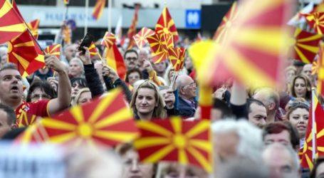 Ενισχύεται η ανησυχία για τρομοκρατικό χτύπημα στα Σκόπια