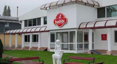 Η Coca-Cola HBC AG εξαγόρασε τη σερβική Bambi