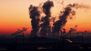 Ευρωπαϊκή χρηματοδότηση για έργα μείωσης της ατμοσφαιρικής ρύπανσης