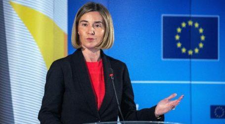 Την έναρξη της εφαρμογής της Συμφωνίας των Πρεσπών χαιρέτισαν η Φ. Μογκερίνι και οι ΥΠΕΞ της ΕΕ