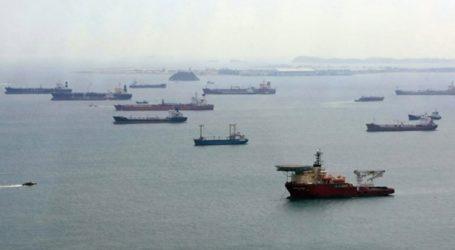 Αύξηση παρουσίασε η δύναμη του ελληνικού εμπορικού στόλου