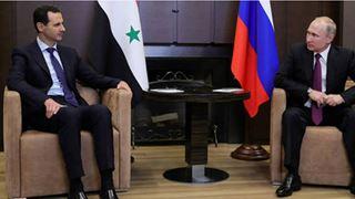 O Άσαντ, οι πιστωτές του και τα επακόλουθα