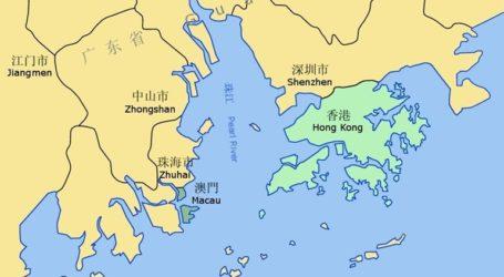 """Οι αρχές παρουσίασαν τον οδικό χάρτη για την ανάπτυξη της """"Ευρύτερης Περιοχής του Κόλπου"""""""