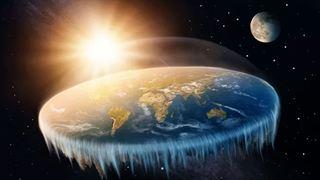 Τι σχέση έχει το Υoutube με αυτούς που πιστεύουν πως η Γη είναι επίπεδη;