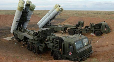 Η Ρωσία θα ολοκληρώσει την παράδοση των S-400 στην Άγκυρα έως το τέλος του 2019