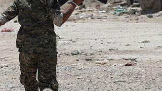 Οι SDF ζητούν την παραμονή στη Συρία περίπου 1.500 δυνάμεων του διεθνούς συνασπισμού