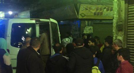 Νεκροί δύο αστυνομικοί από εκρηκτικό μηχανισμό στο Κάιρο