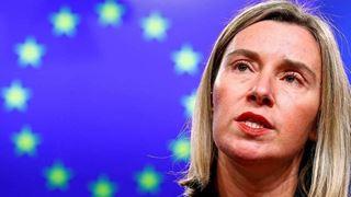 Η Ε.Ε. προειδοποιεί εναντίον της στρατιωτικής κλιμάκωσης στη Βενεζουέλα
