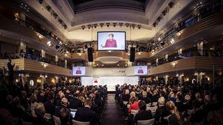 O γερμανικός Τύπος για την 55η Διάσκεψη Ασφαλείας του Μονάχου