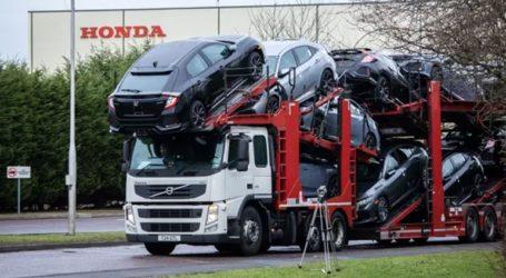 H Honda κλείνει τα εργοστάσιά της σε Αγγλία και Τουρκία