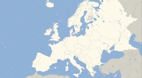 Η θρησκευτική πίστη στην Ευρώπη