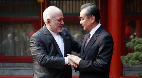 Το Πεκίνο θέλει να εμβαθύνει τις σχέσεις του με το Ιράν