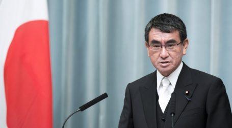 Ο Ιάπωνας ΥΠΕΞ εξέφρασε την υποστήριξη της χώρας στον Χουάν Γκουαϊδό