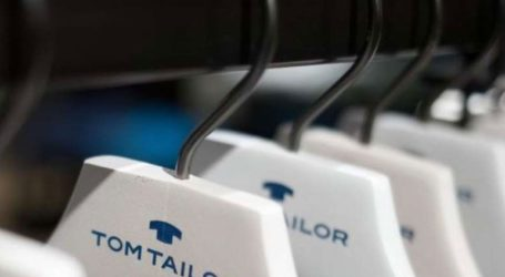 Ο κινεζικός όμιλος Fosun υποβάλλει προσφορά για την γερμανική αλυσίδα ενδυμάτων Tom Tailor