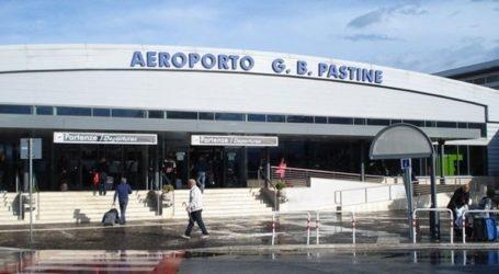 Άνοιξε εν μέρει το αεροδρόμιο Τσιαμπίνο της Ρώμης