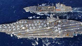 Πολεμικές προετοιμασίες ΗΠΑ-Κίνας