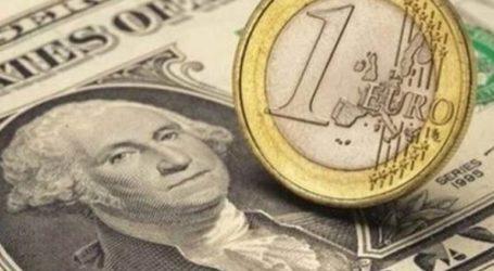 Το ευρώ σημειώνει πτώση σε ποσοστό 0,13% και διαμορφώνεται στα 1,1295 δολάρια