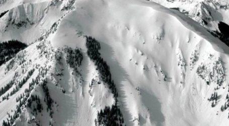 Αρκετοί άνθρωποι καταπλακώθηκαν από μια χιονοστιβάδα στο Κραν Μοντανά