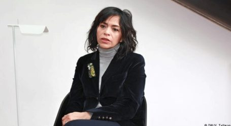Το «Freedom of Speech» σε Μεξικανή δημοσιογράφο