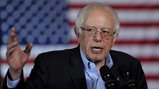 Ο Μπέρνι Σάντερς ανακοίνωσε την υποψηφιότητά του για το χρίσμα των Δημοκρατικών