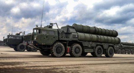 Τούρκοι στρατιωτικοί ξεκινούν την άνοιξη εκπαίδευση για τον χειρισμό των S-400