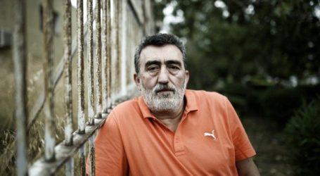 Στον Άρειο Πάγο οι καταγγελίες Αραβαντινού για την κατάσταση στις φυλακές