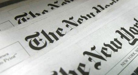 Οι αρχές της Αιγύπτου αρνήθηκαν την είσοδο στη χώρα σε δημοσιογράφο των New York Times