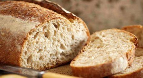 Χωρίς ψωμί κινδυνεύει να μείνει η χώρα