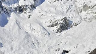 Ελβετία: Τέσσερις τραυματίες στο Κραν Μοντάνα