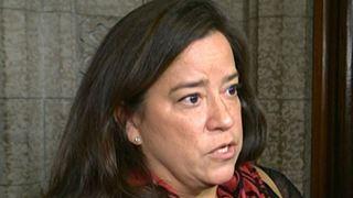 H πρώην υπουργός Δικαιοσύνης Τζόντι Ουίλσον-Ρέιμπουλντ θα καταθέσει ενώπιον επιτροπής της Βουλής