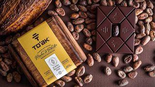 Η πιο ακριβή σοκολάτα στον κόσμο «ωριμάζει» σε 4 χρόνια και παράγεται στον Ισημερινό