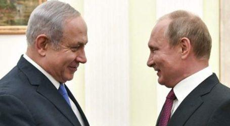 Αναβάλλεται η συνάντηση Νετανιάχου-Πούτιν