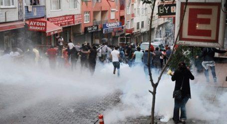 Εισαγγελέας ζήτησε ποινές ισόβιας κάθειρξης για 16 κατηγορουμένους για τις διαδηλώσεις του Γκεζί